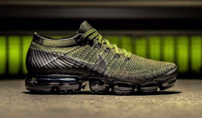 Air VaporMax seen as a catalyst for Nike Nike Inc. (NYSE:NKE